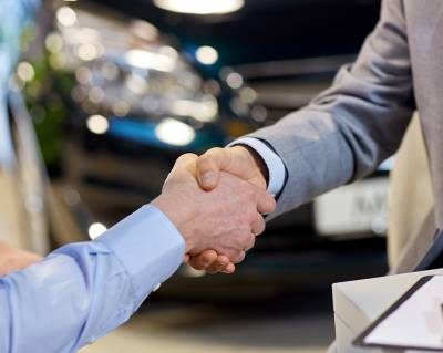Need financing but you have questions? We can provide answers!